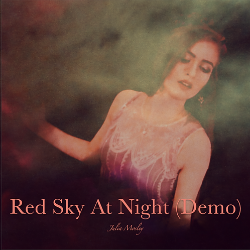 Red Sky at Night (Demo Version) (Mp3 Download)
