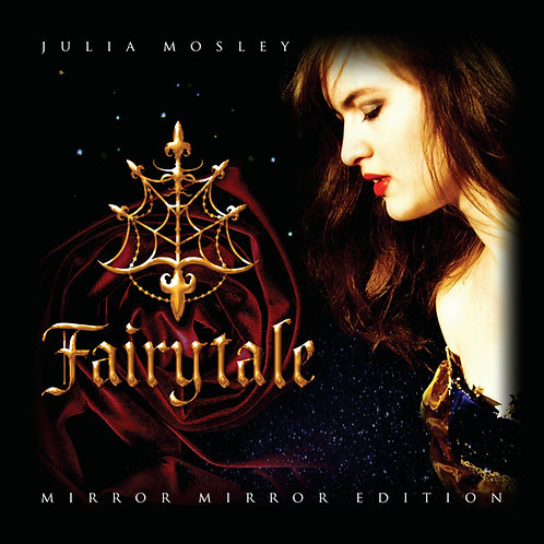 Fairytale (Mirror Mirror Edition) (Digital WAV File Download)