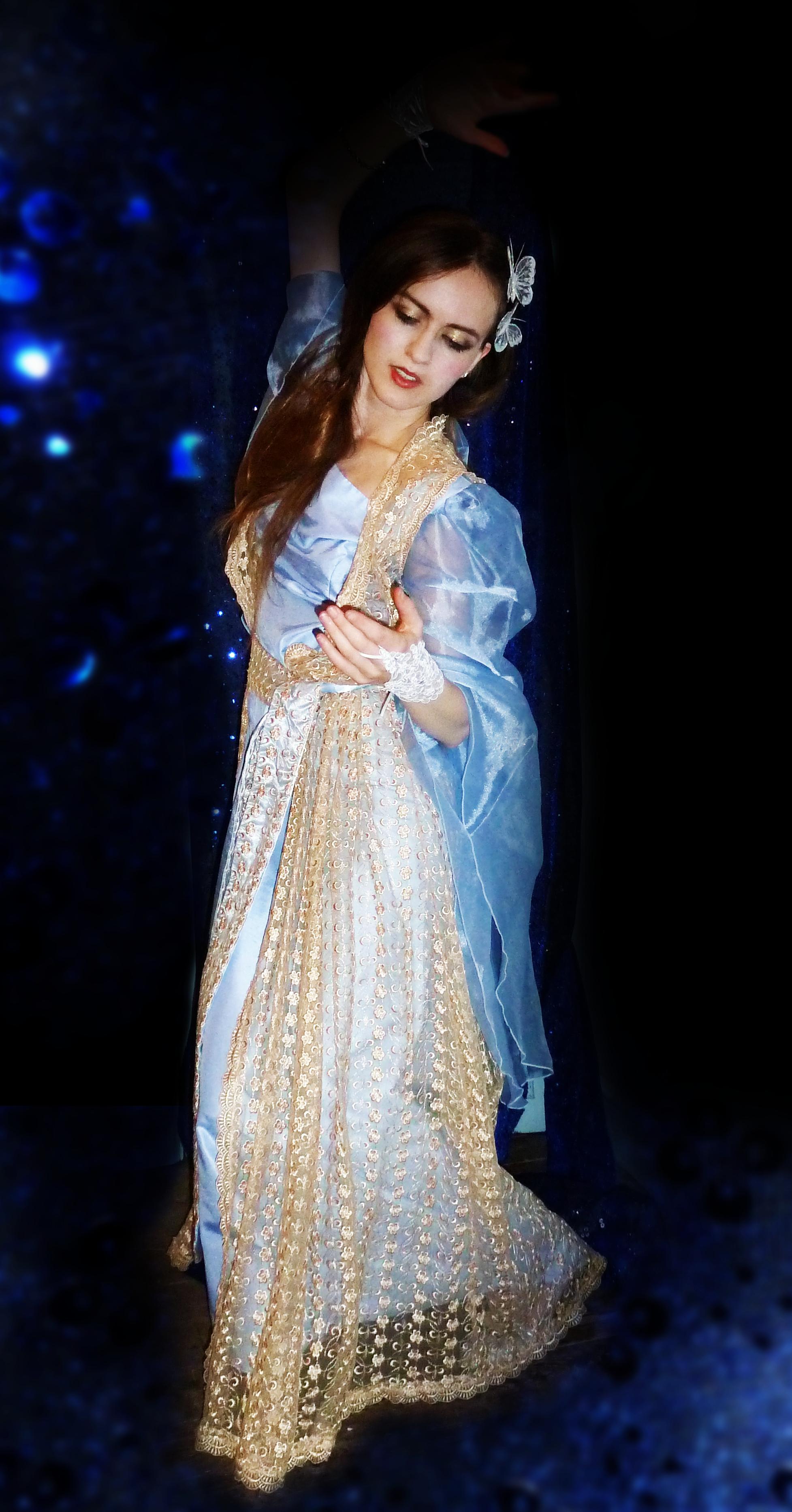 Florentinian Ice Queen 1