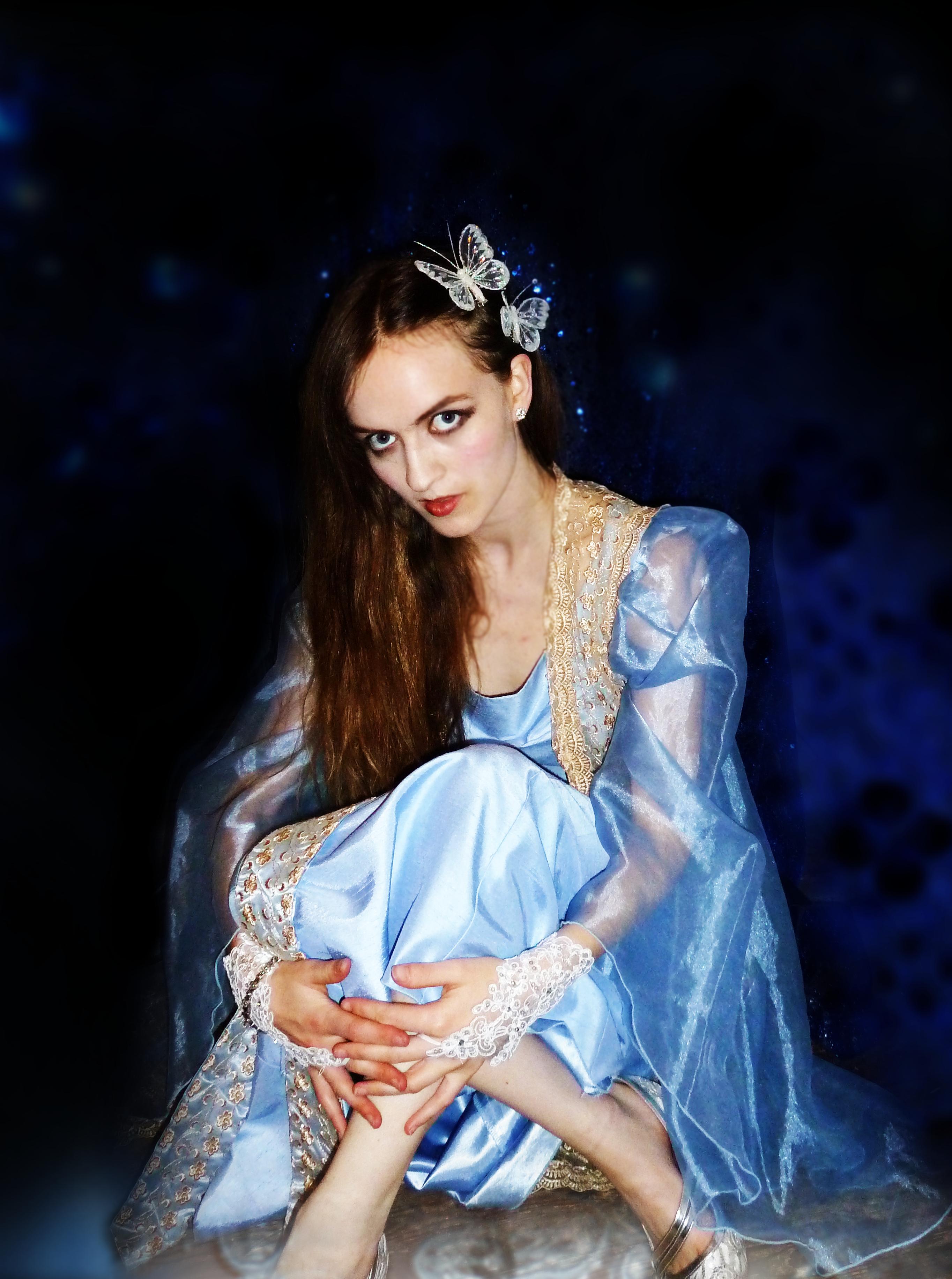 Florentinian Ice Queen 2