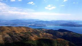 Corfou : Excursion au mont Pantokrator avec déjeuner