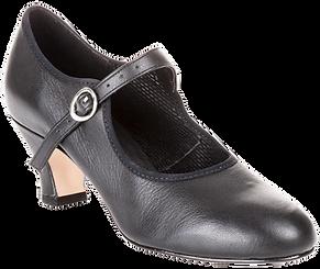 Tautiski sieviešu deju apavi DAINA 2