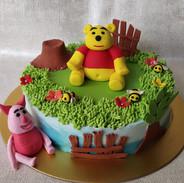 Winny The Pooh Theme