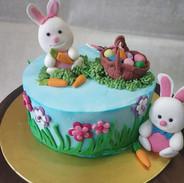 Bunny Rabbit Theme