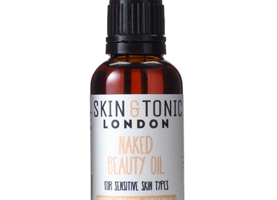 Skin and Tonic Naked Beauty Oil (30ml)