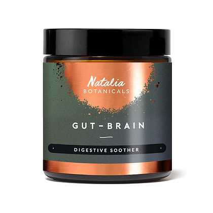 Natalia Botanicals Gut-Brain