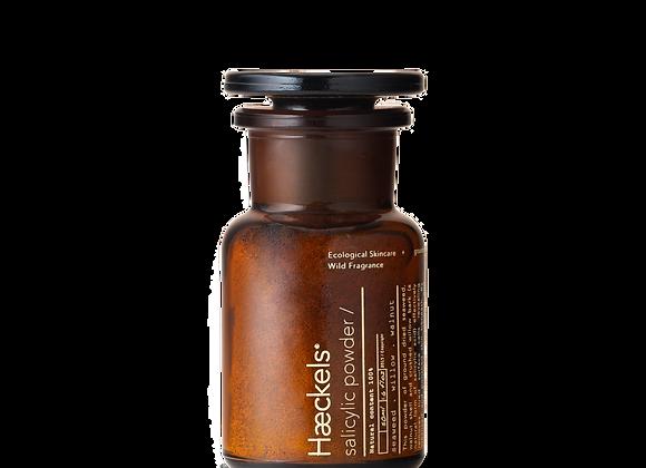 Haeckels Salicylic Powder
