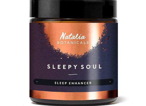 Natalia Botanicals Sleepy Soul