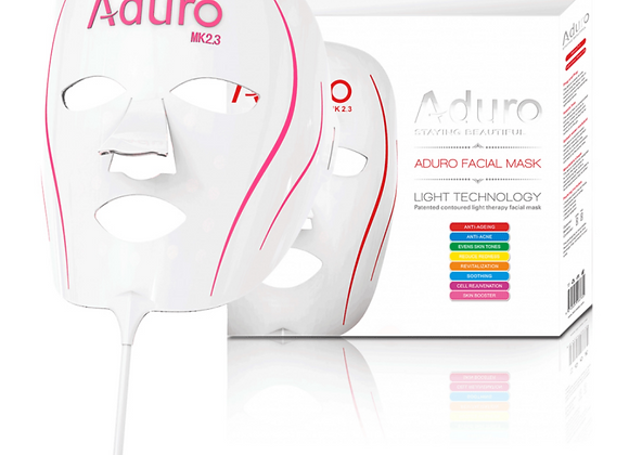 Aduro® 7+1 LED Face Mask
