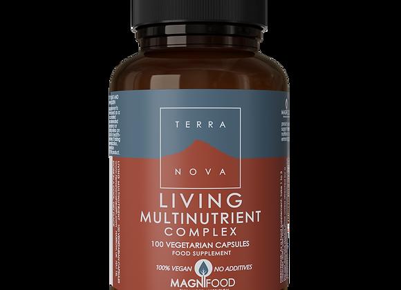 Living Multinutrient Complex 100s