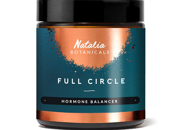Natalia Botancials Full Circle
