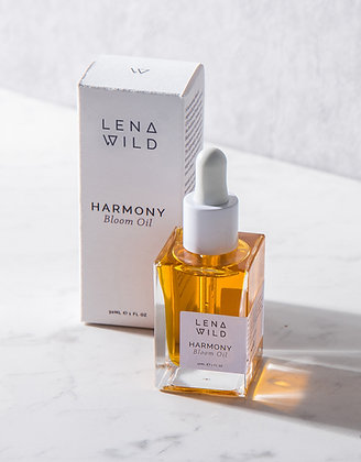 Lena Wild Harmony Bloom Oil