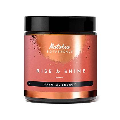Natalia Botanicals Rise and Shine