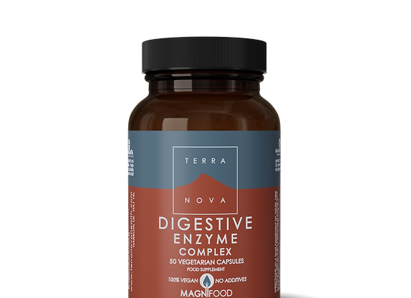 Digestive Enzymes Complex with Probiotics 100s