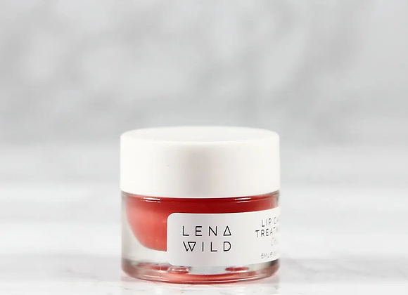 LENA WILD LIP CARE TREATMENT – CHIC