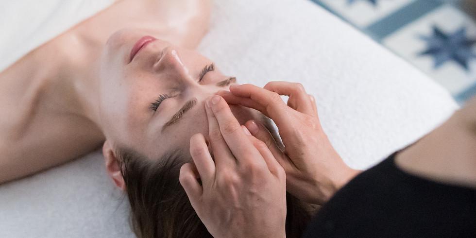 re:lax Facial Massage Workshop