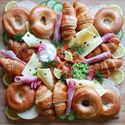 The Savoury Break-Feast Platter