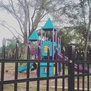 Over 3 Playground