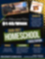 Homeschool Facilitation