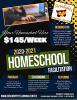 Homeschool Facilitation