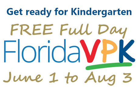 If you haven't used your VPK voucher, there's still time....
