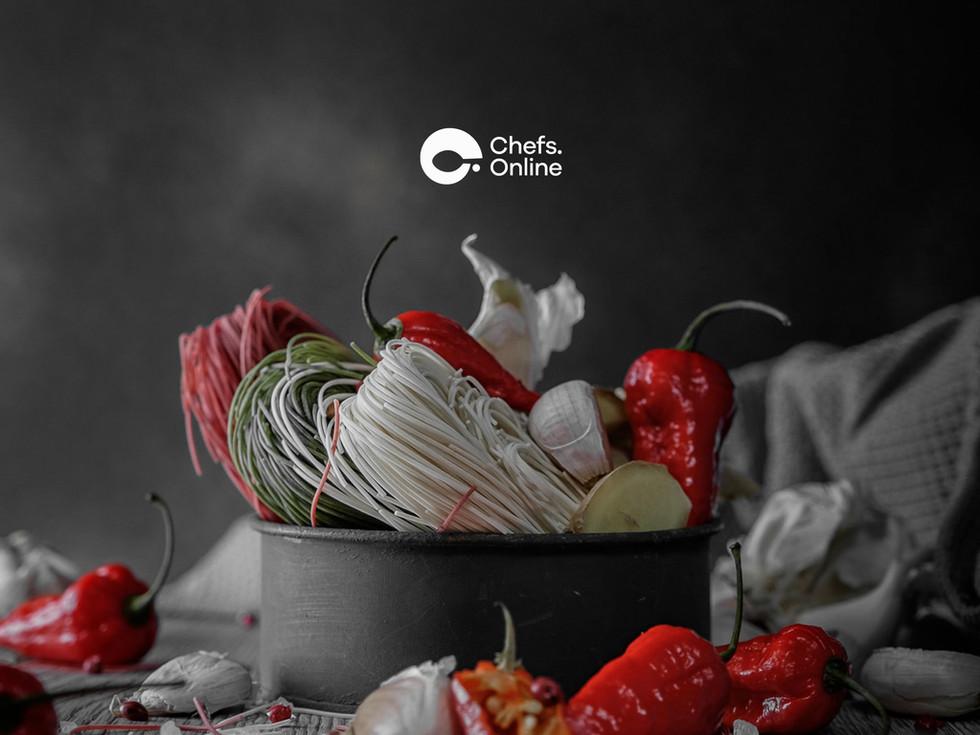 Chefs Online