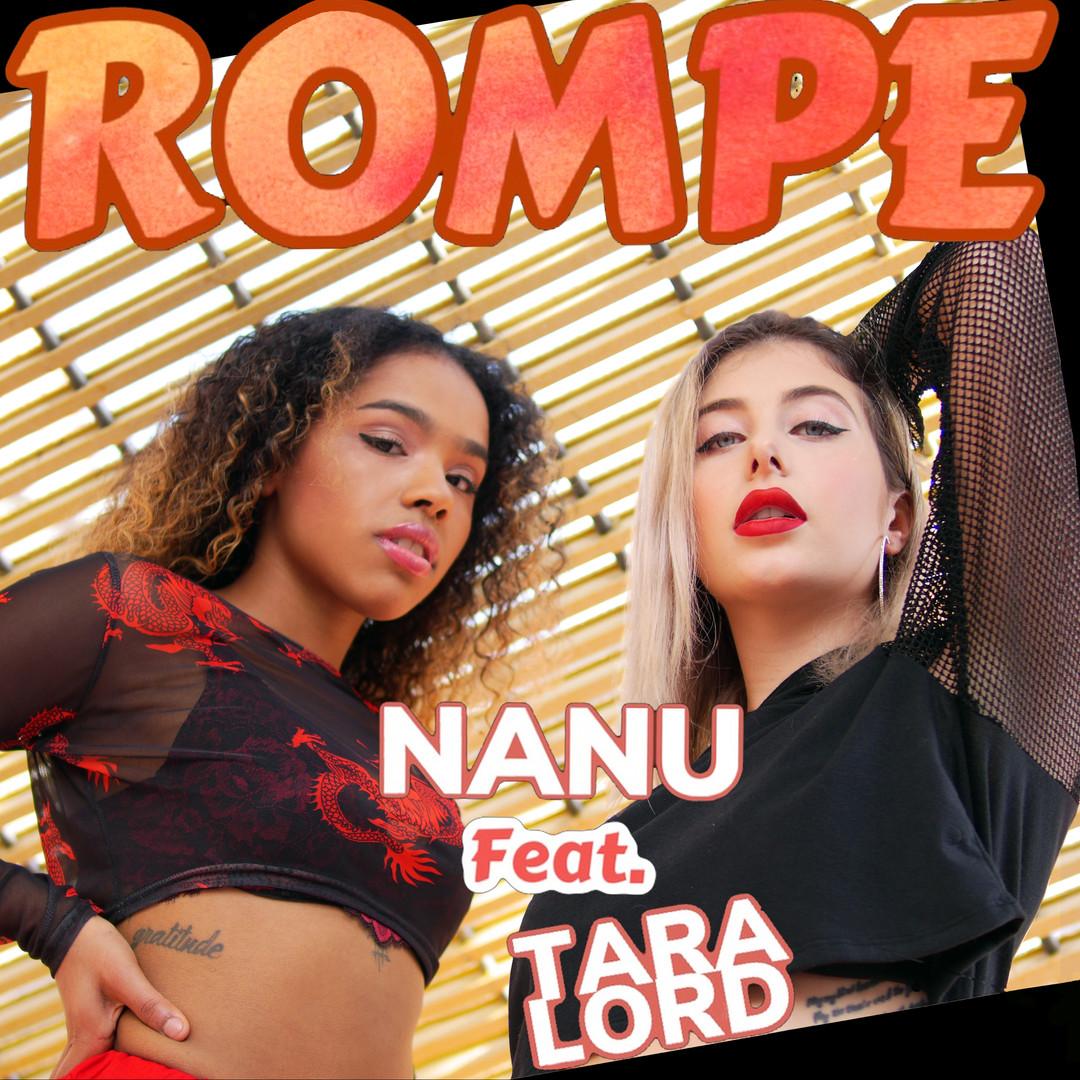 'Rompe' Cover- Nanu,Tara Lord
