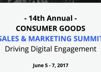 Consumer Goods CIO Panel