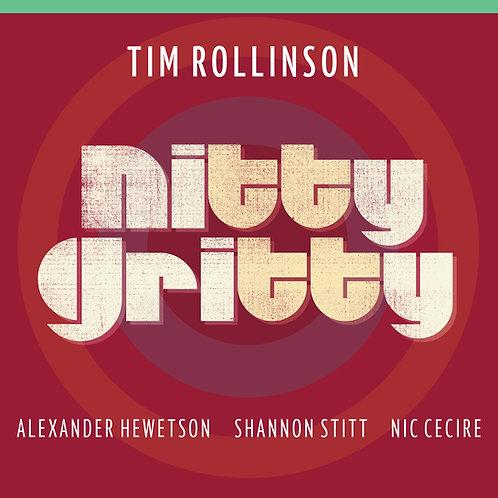 'Nitty Gritty' CD