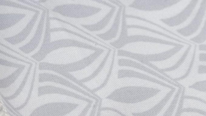 רפידות עגולות מודפסות- צדפים