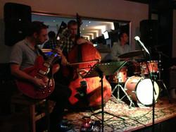 Tim Rollinson Trio
