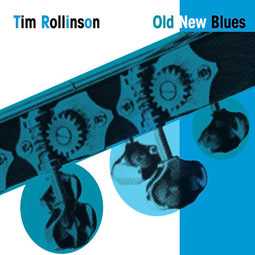 Old New Blues CD