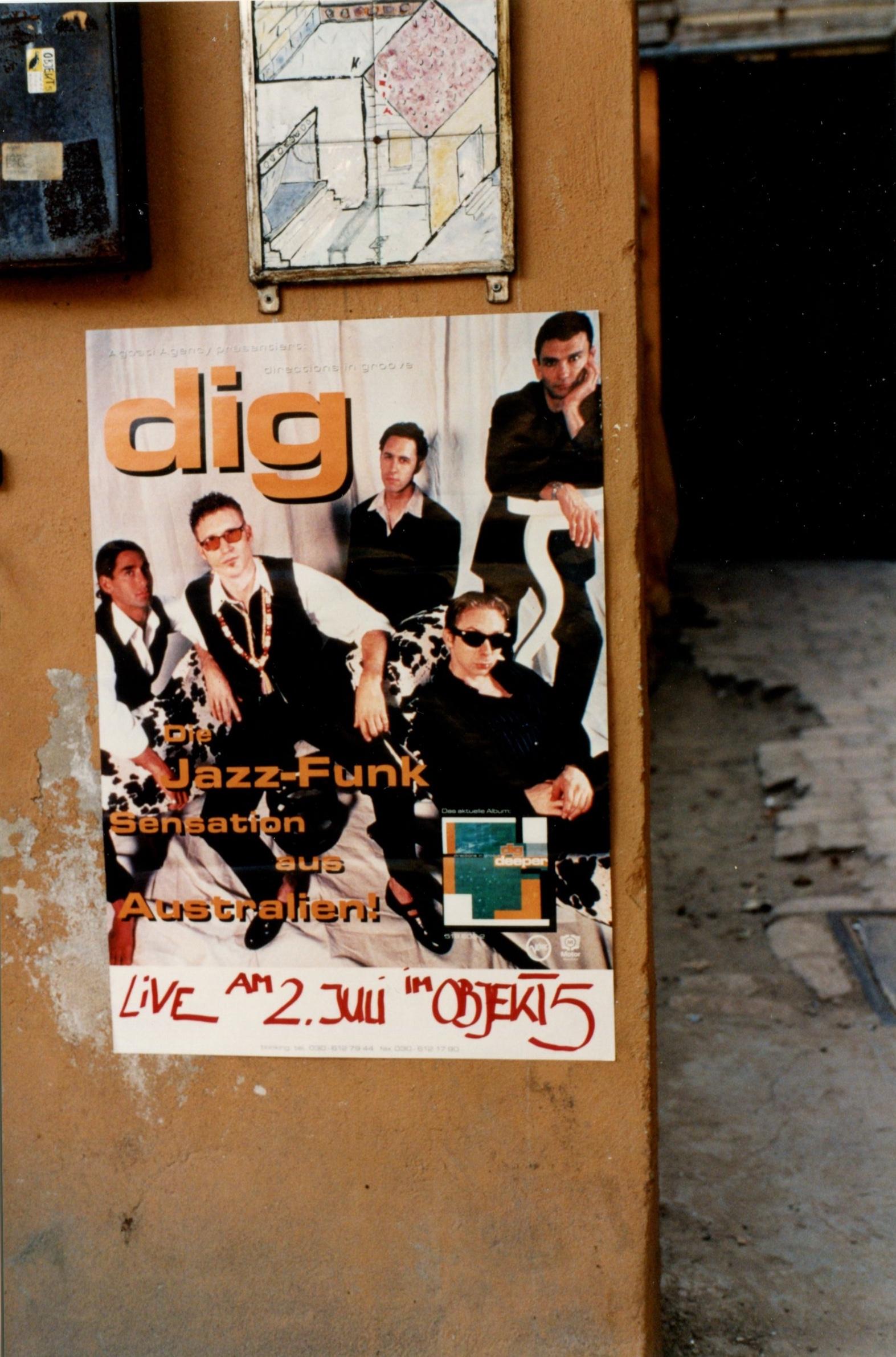 Poster Objekt 5