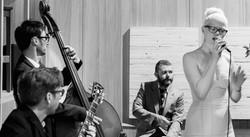 Tim Rollinson trio + Lauren Dawes