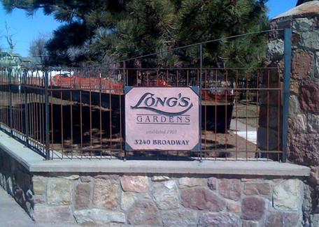 Long's Gardens