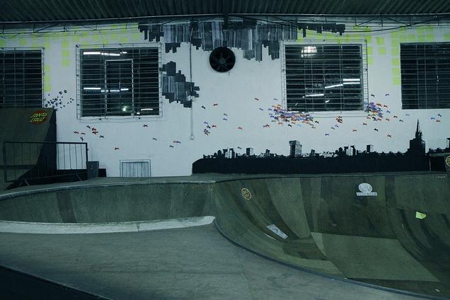 dropdead skatepark
