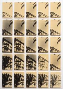 A Palm Tree Is A Palm Tree Is A Palm Tree (La Riviera Italienne), 2020