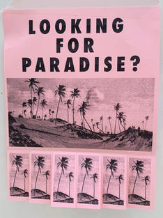 Looking For Paradise, 2020