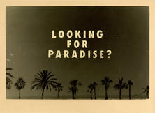 Looking For Paradise (Late In The Evening), 2021
