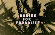 Looking For Paradise (Miami Vice Vibe #2), 2021