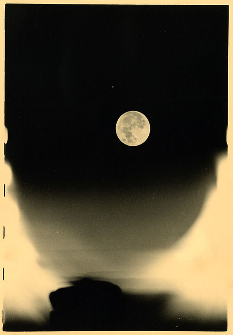 It Is The Very Error Of The Moon (Othello), 2021