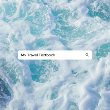 Search for My travel Textbook