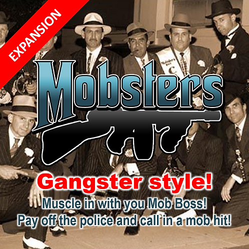 Mobsters Expansion