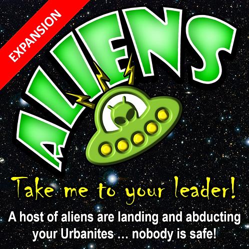 Aliens Expansion