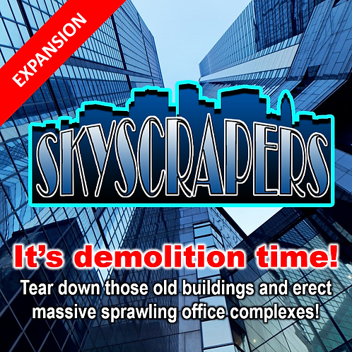 Skyscrapers Expansion