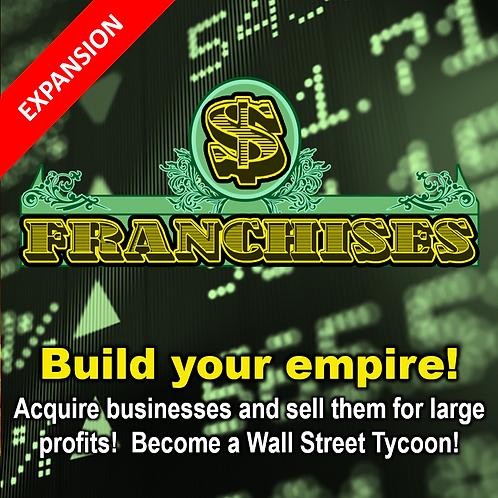 Franchises Expansion