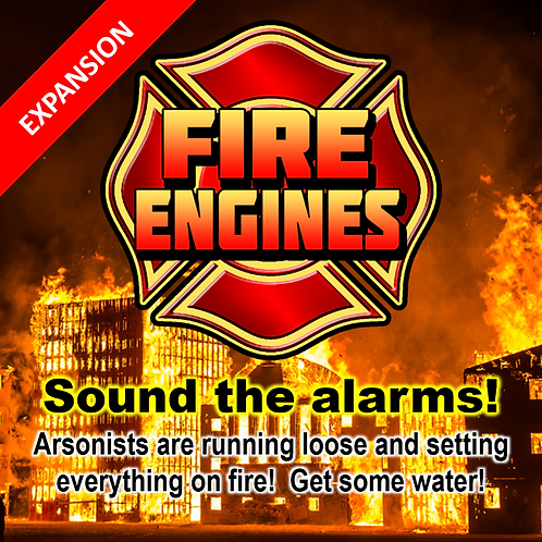Fire Engines Expansion
