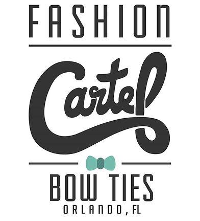 Fashion Cartel Bow Ties- Logo