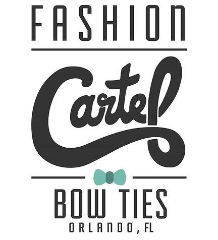 Fashion Cartel Bow Ties with CEOs Frantz & Brianna Lesperance from Orlando, FL