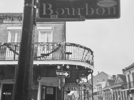 7+ Things to expect when visiting New Orleans during New Year's Eve!